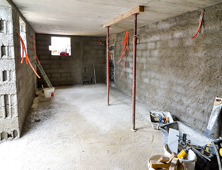 Basement Waterproofing Services Liverpool