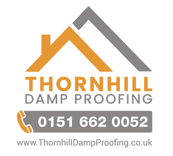 Thornhill Damp Proofing Liverpool