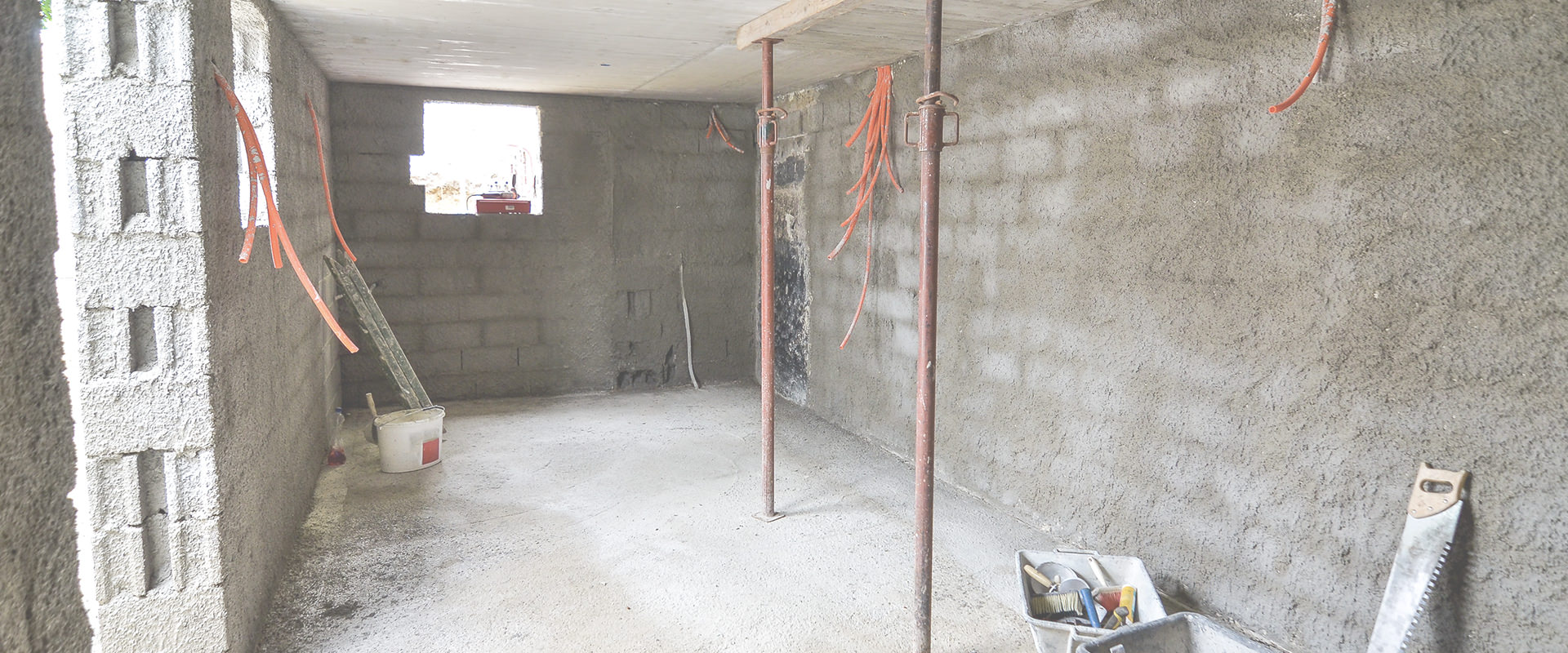 Basement Waterproofing Liverpool